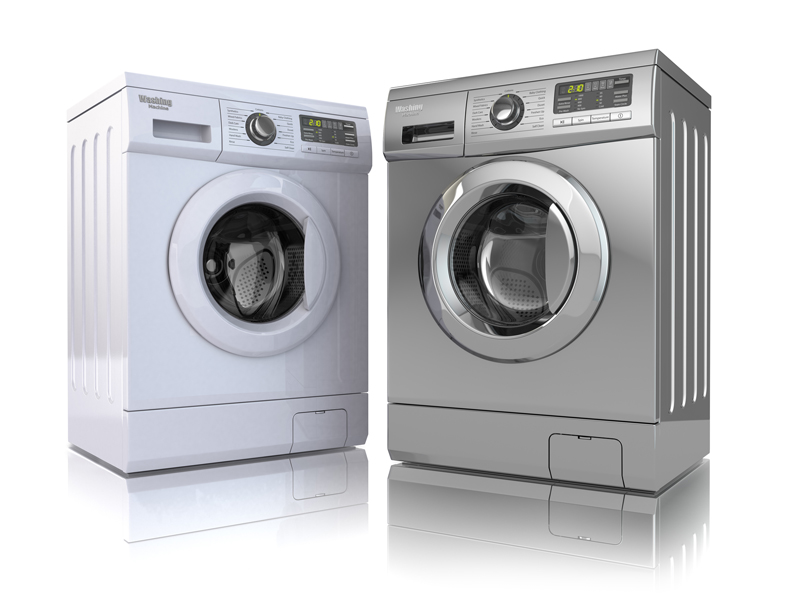 Appliances Repair Langley - Laundry Appliances